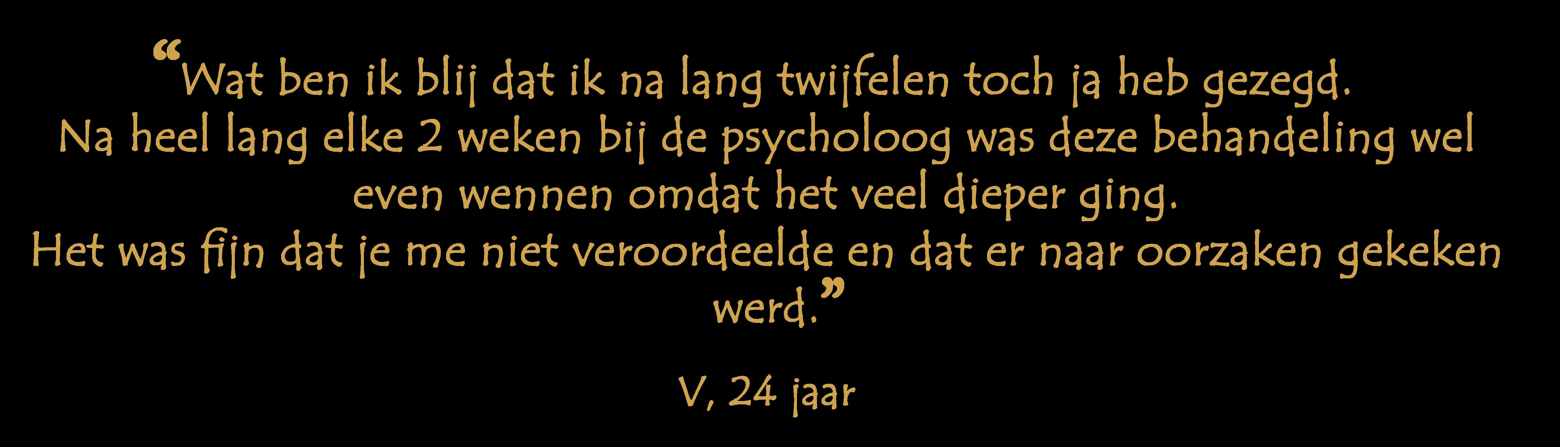 Client-V24jaar-e1612713321203 Psychodynamische therapie