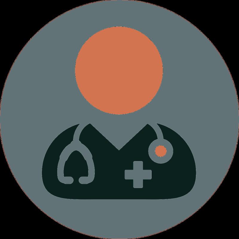 gastles algemene gezondheidszorg zelfbeschadiging